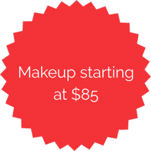 makeup-starting